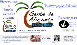 Empleo Gente de Alicante
